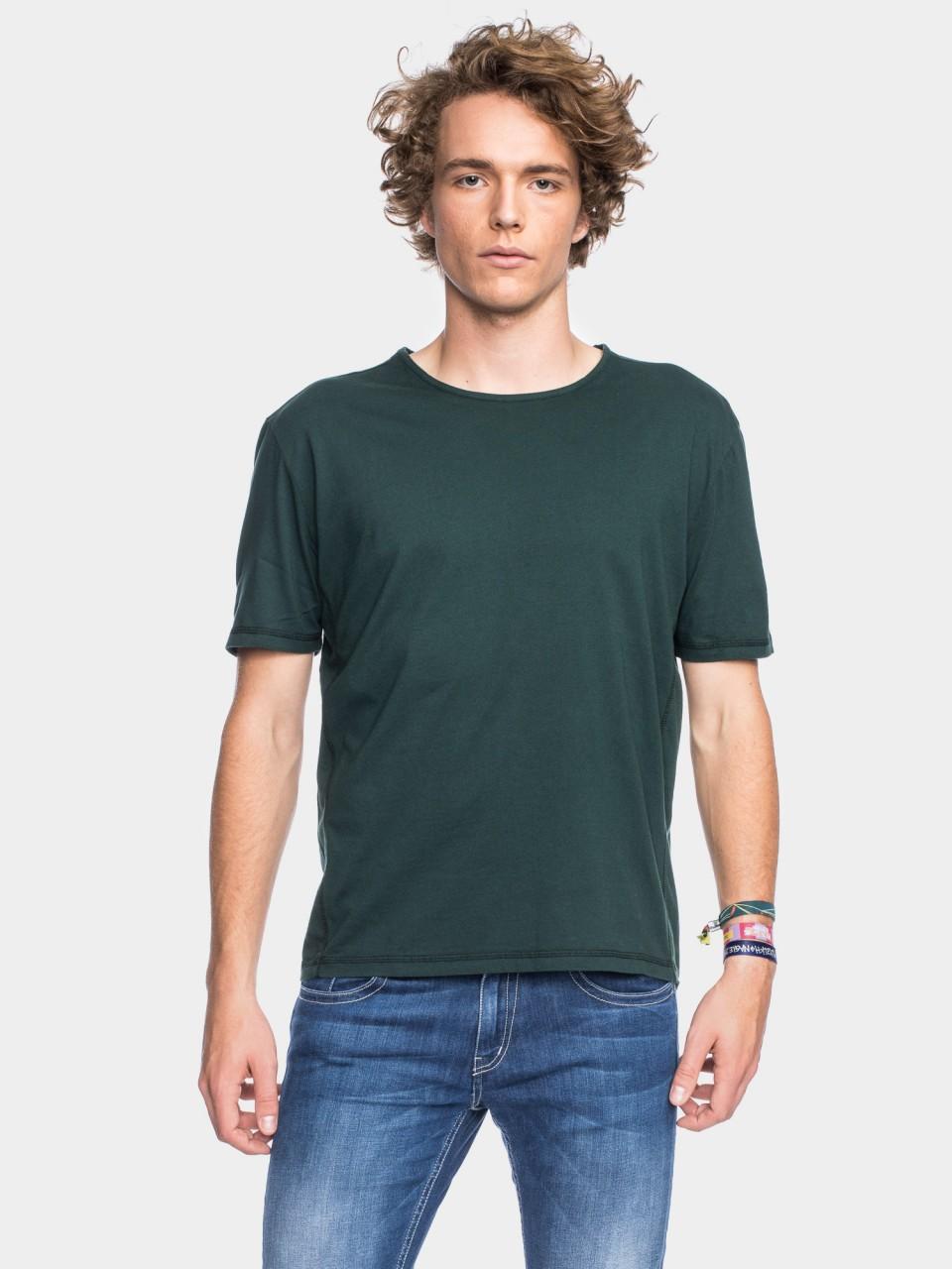 T-Shirt Herbert OC DGRN