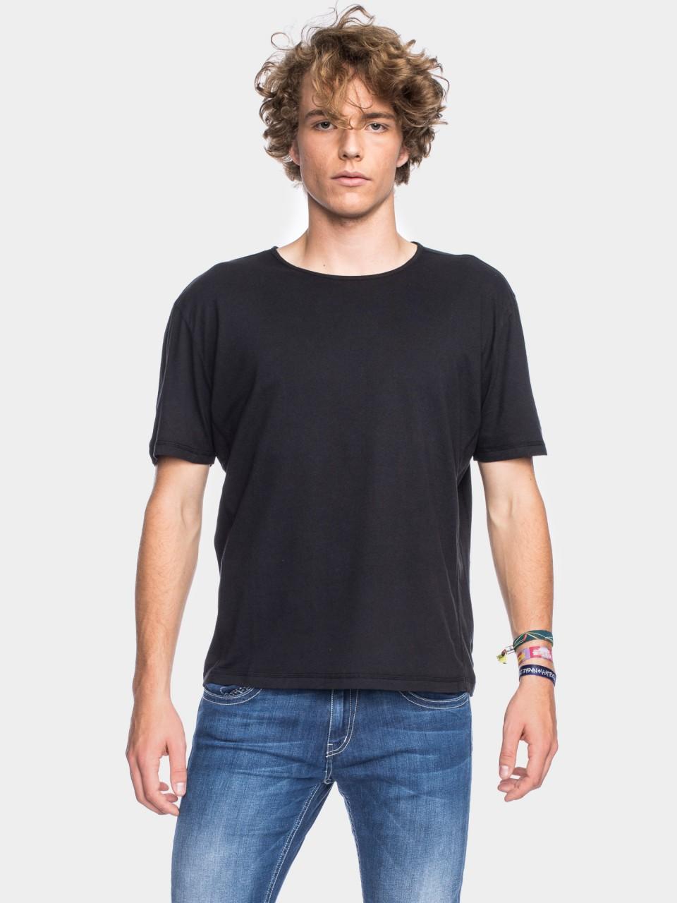 T-Shirt Herbert OC BLK