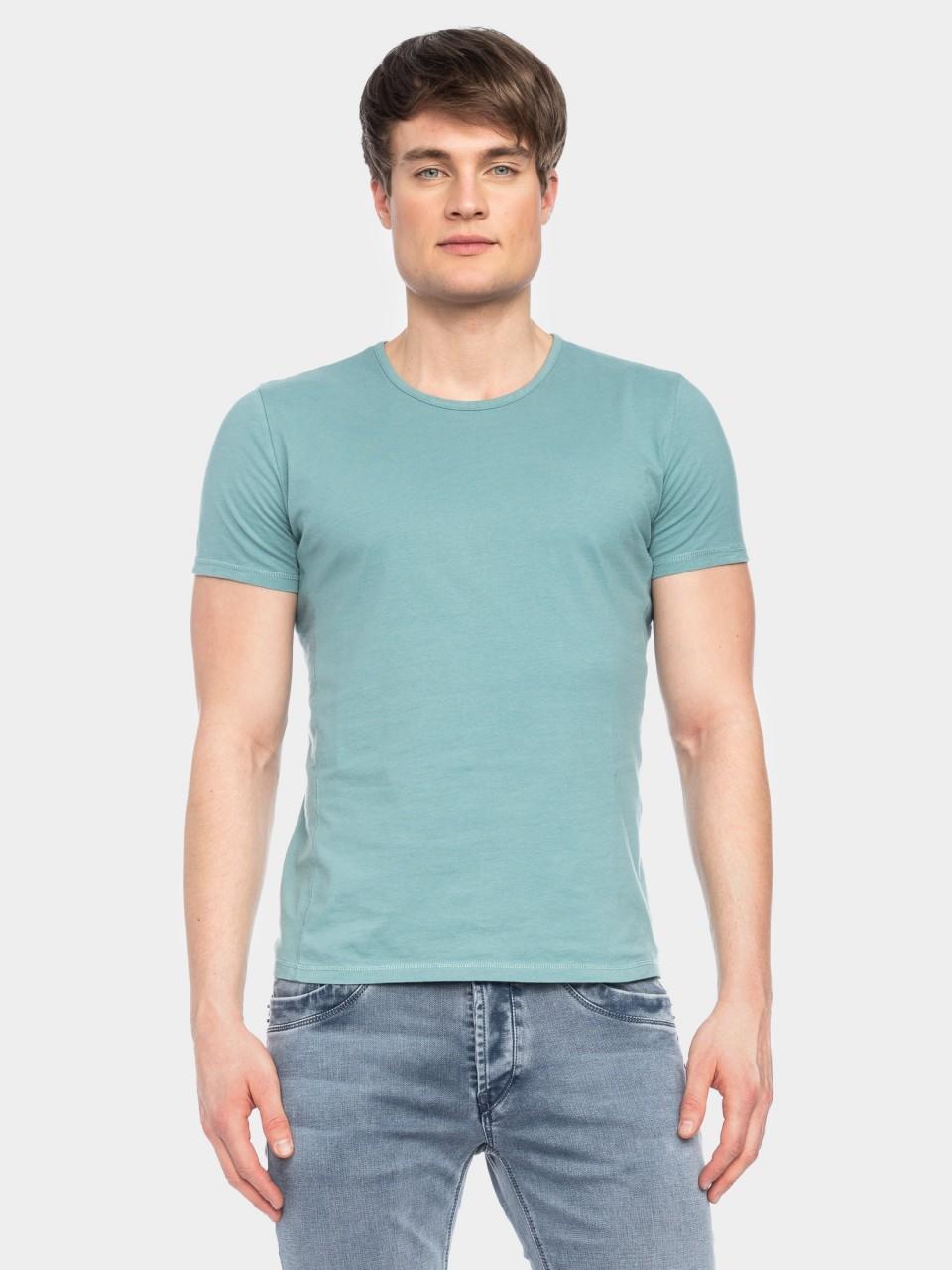 N T-Shirt Pluto OC ARCT