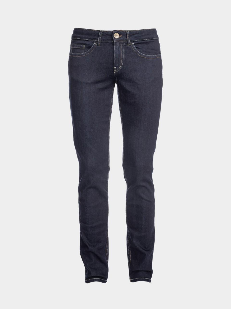 Jeans Slim Fred Assama DBL