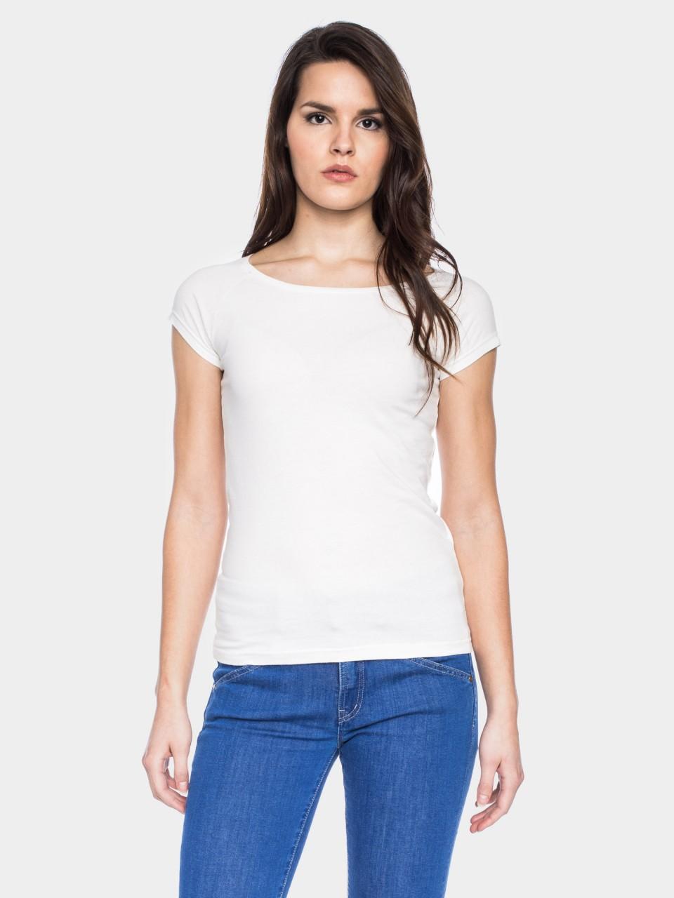 T-Shirt Fini OC WHT