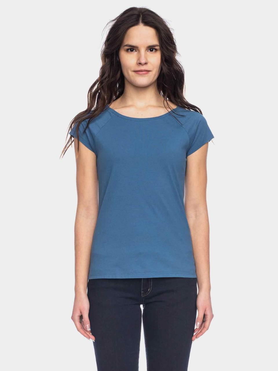 T-Shirt Fini GOTS OC STELLAR