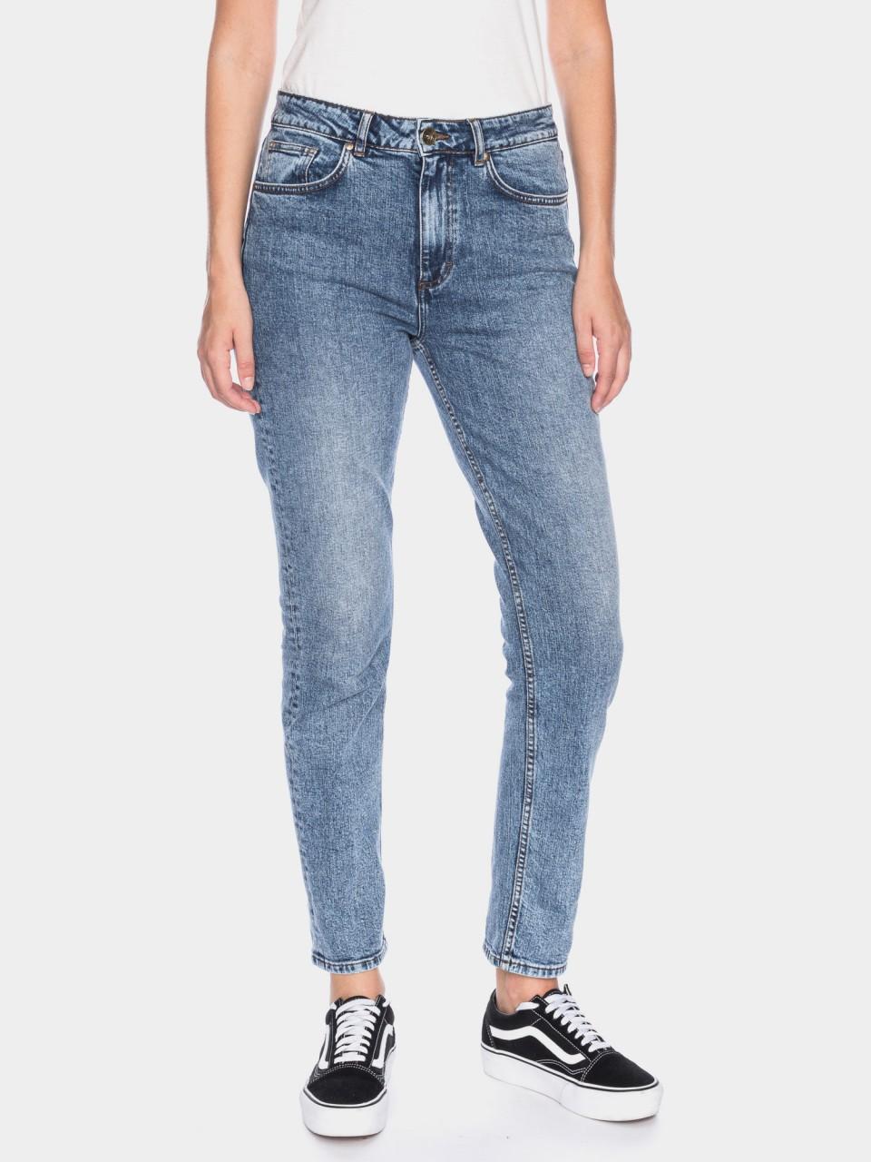 Jeans Khloe GOTS RR2716 HBL USD