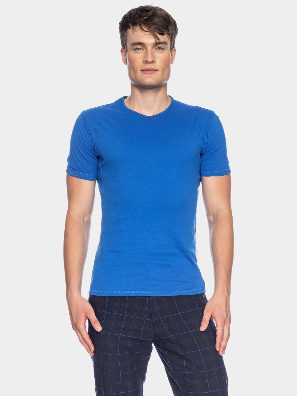 T-Shirt Olek GOTS OC PRBL