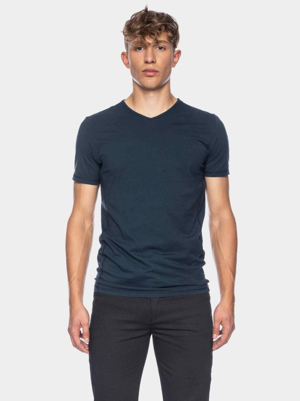 T-Shirt Valerio GOTS OC DBL