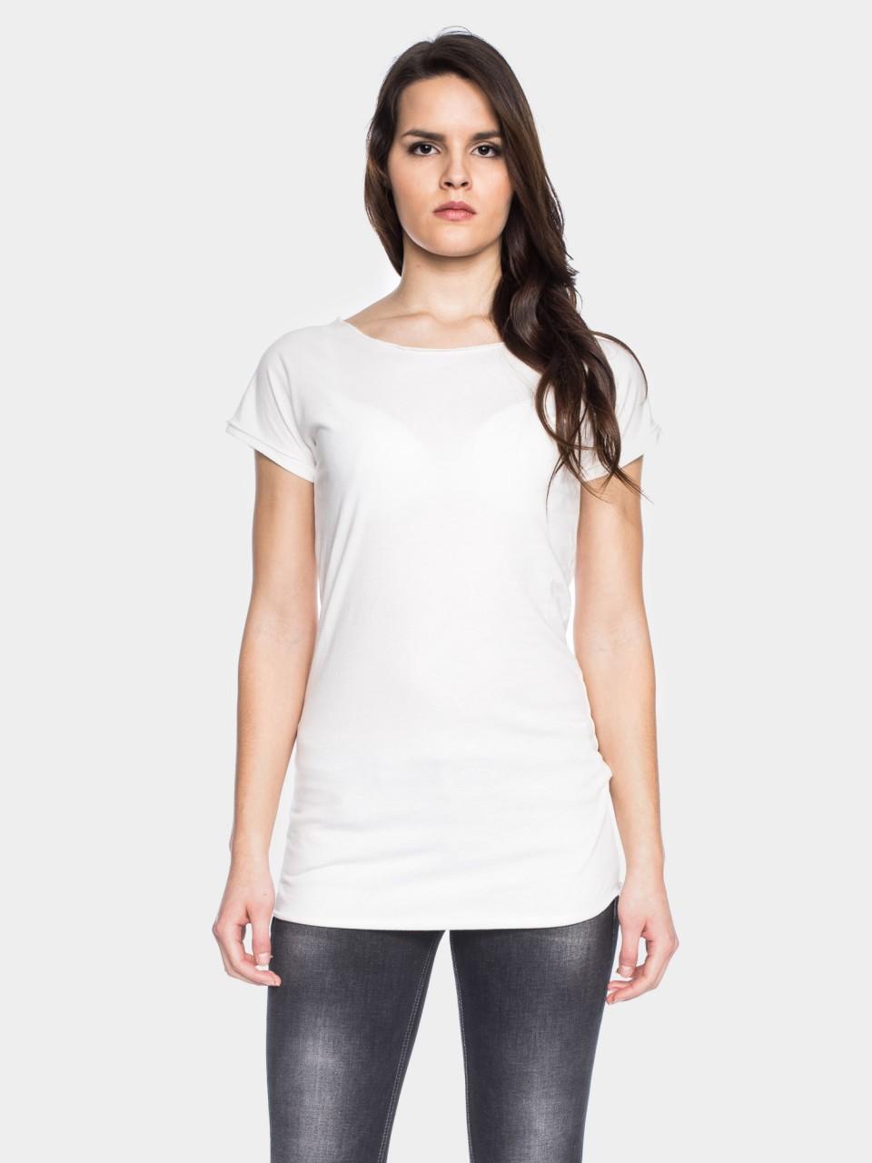 Shirt Anju OC WHT
