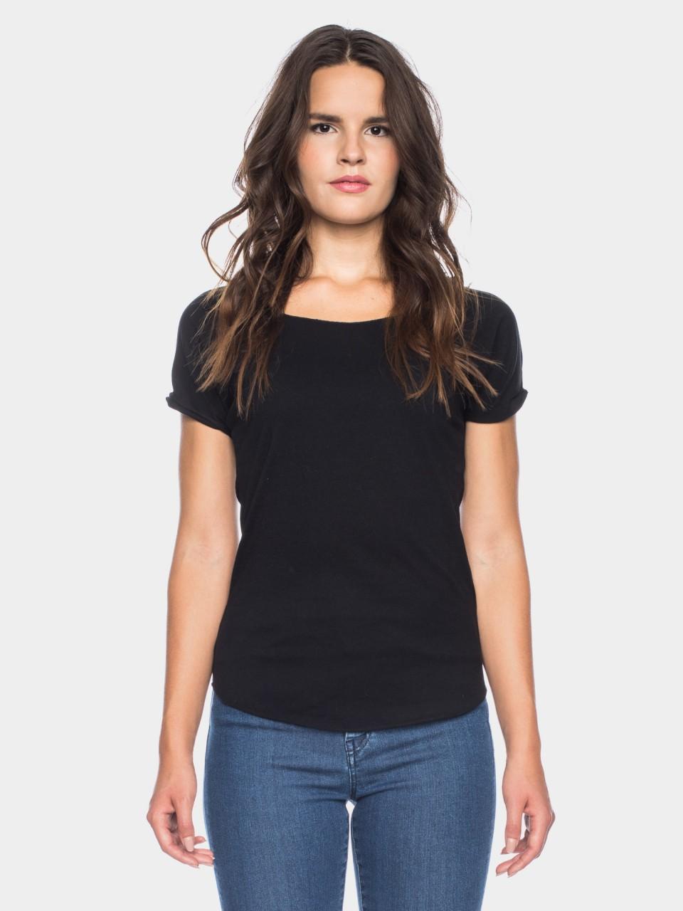 Shirt Cleo OC BLK