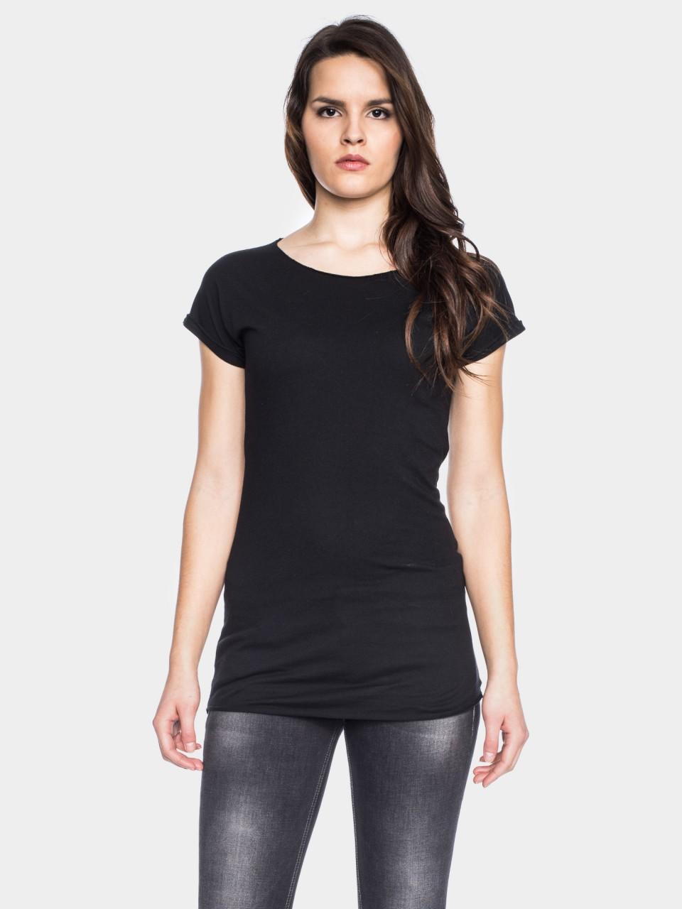 Shirt Anju OC BLK