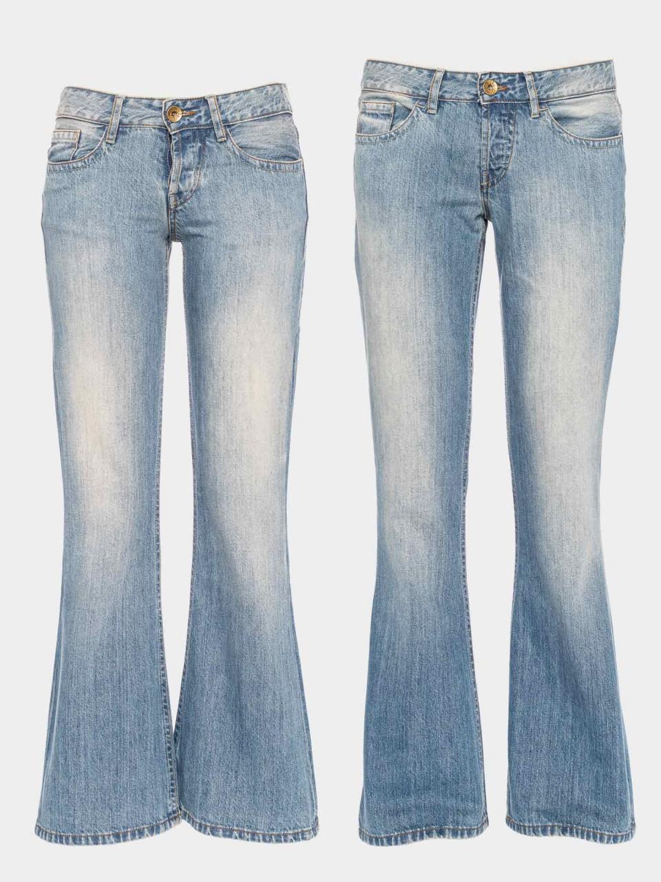 Jeans Fred GOTS RR2776 HBL USD