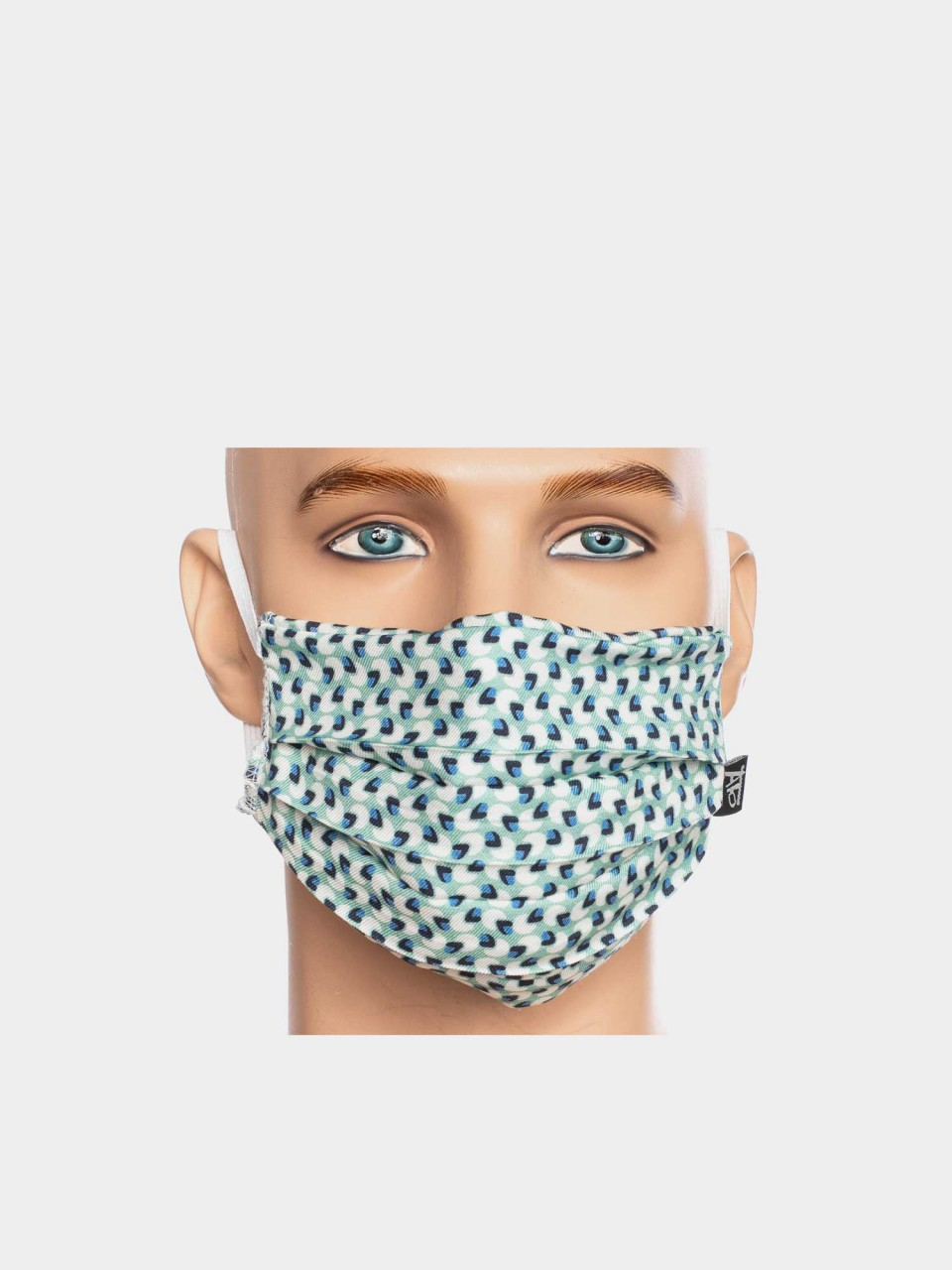 Maske ATO Mint MNT/BL