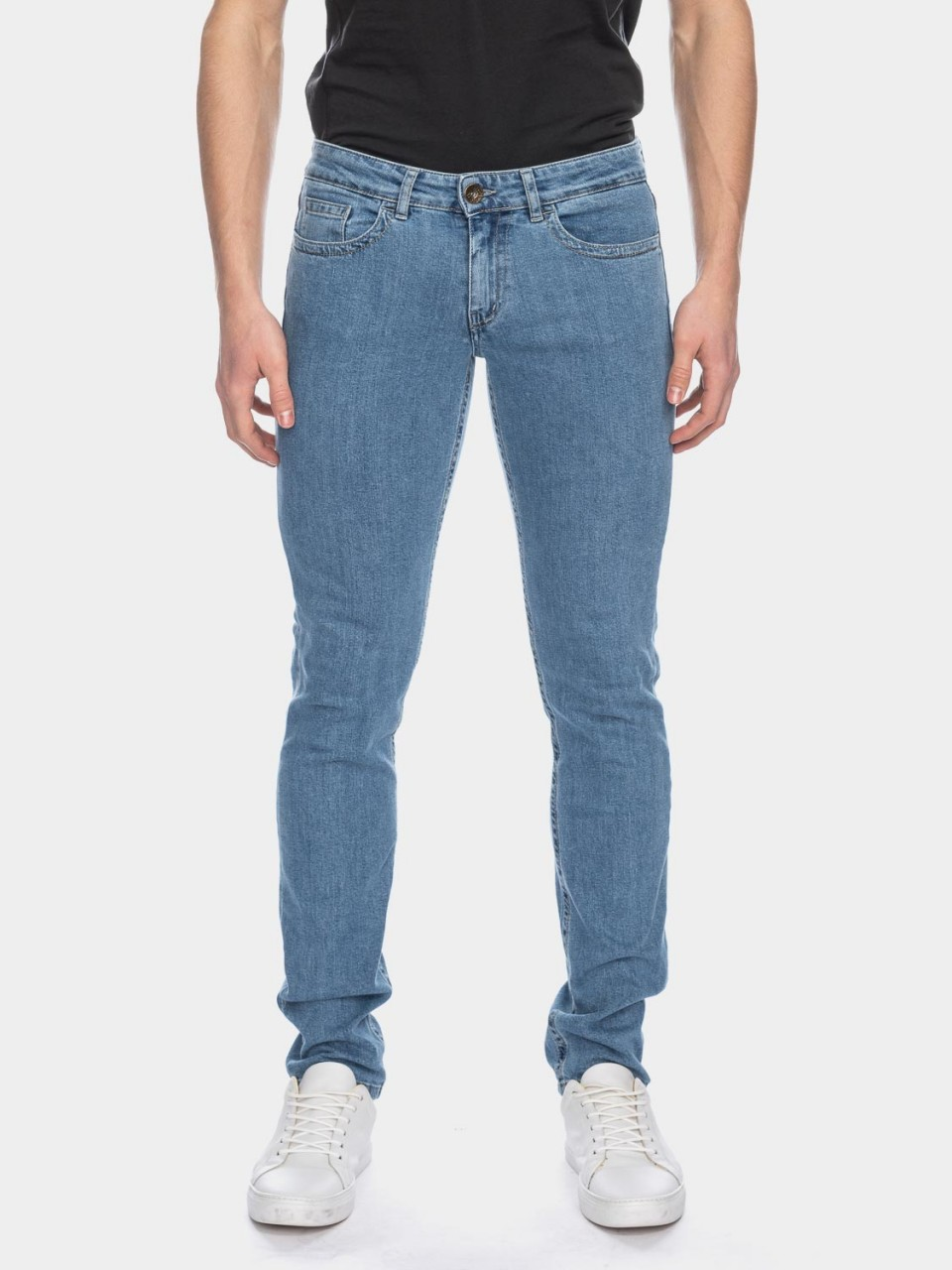 Jeans Slim Fred Assama HBL USD GOTS