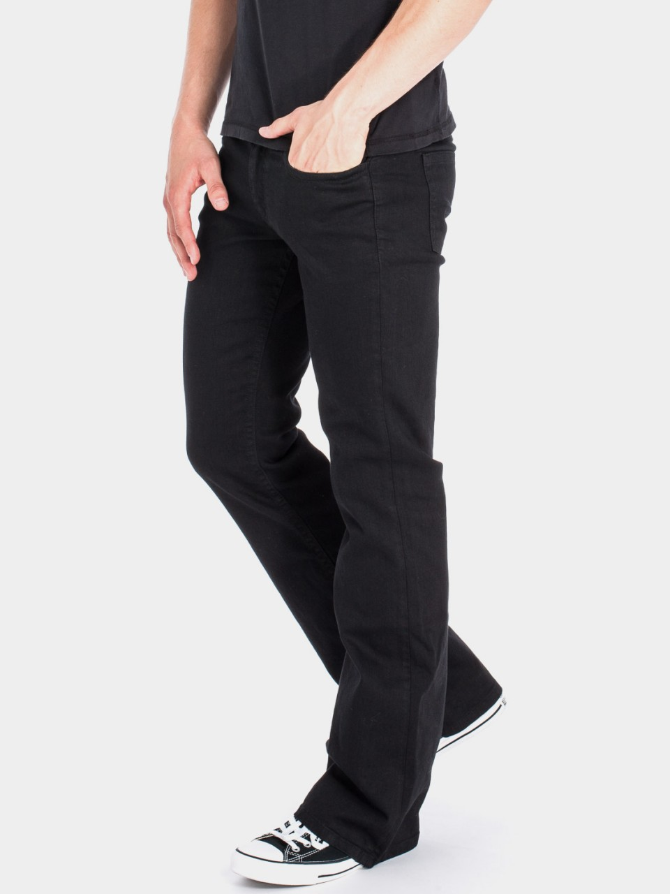 Jeans Fred Night BLK