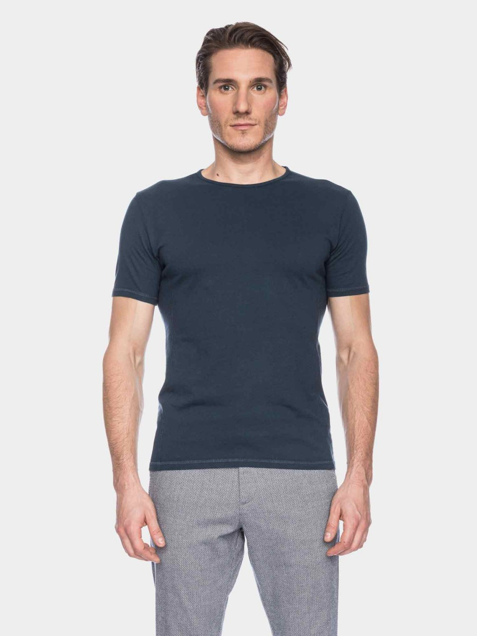 N T-Shirt Pluto OC DBL
