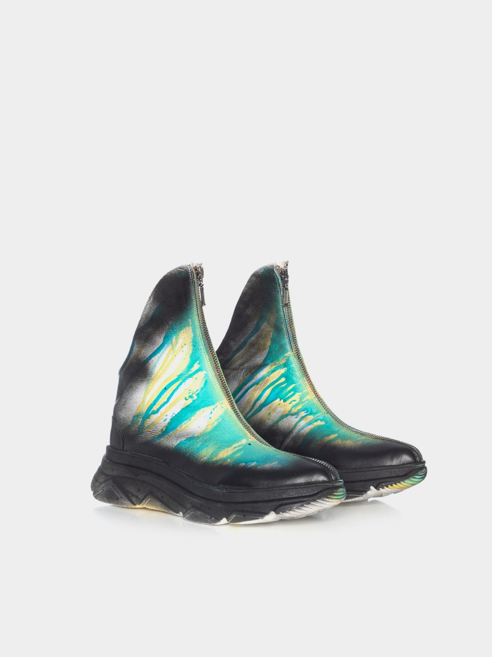 Papucei - Schuhe Amadeo col. Multicolor 72989