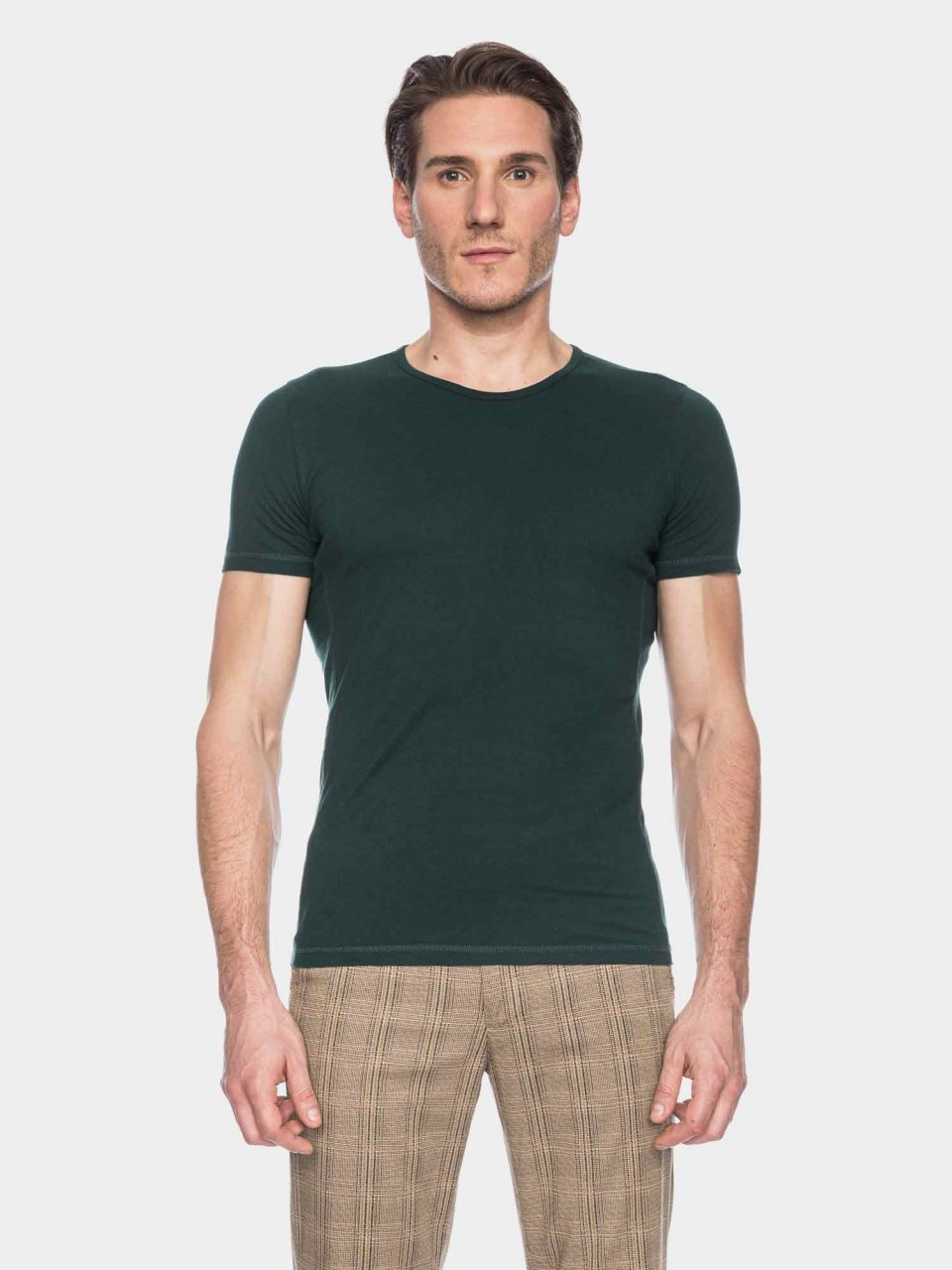 N T-Shirt Pluto OC DGRN
