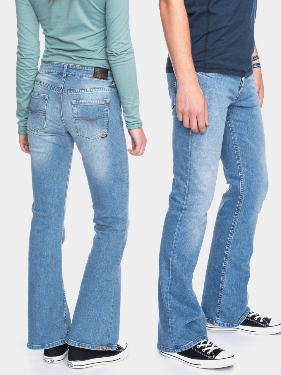 Jeans Fred Kamino T. 023 HBL USD