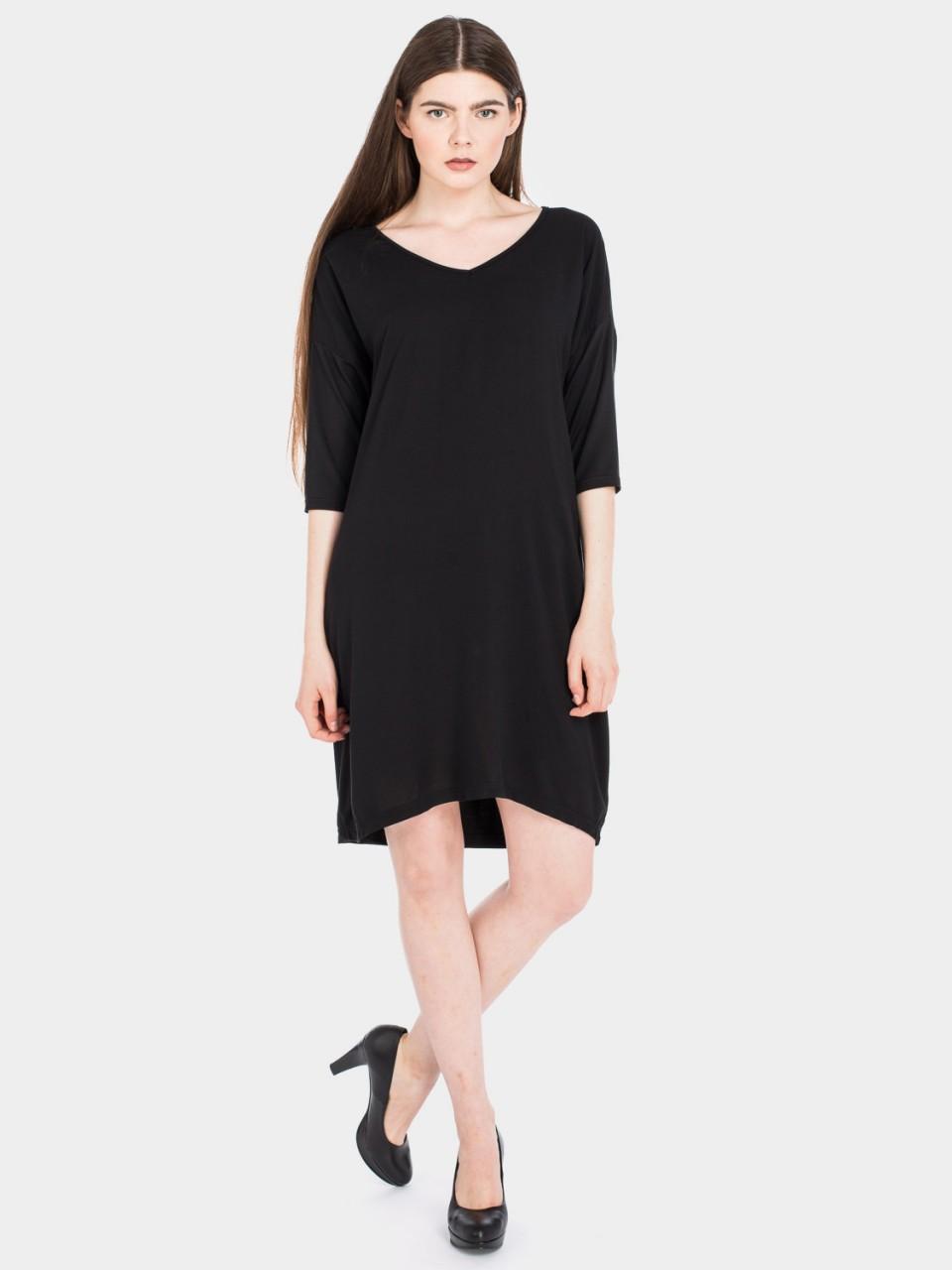 Kleid Lauretta CV 03/016 BLK
