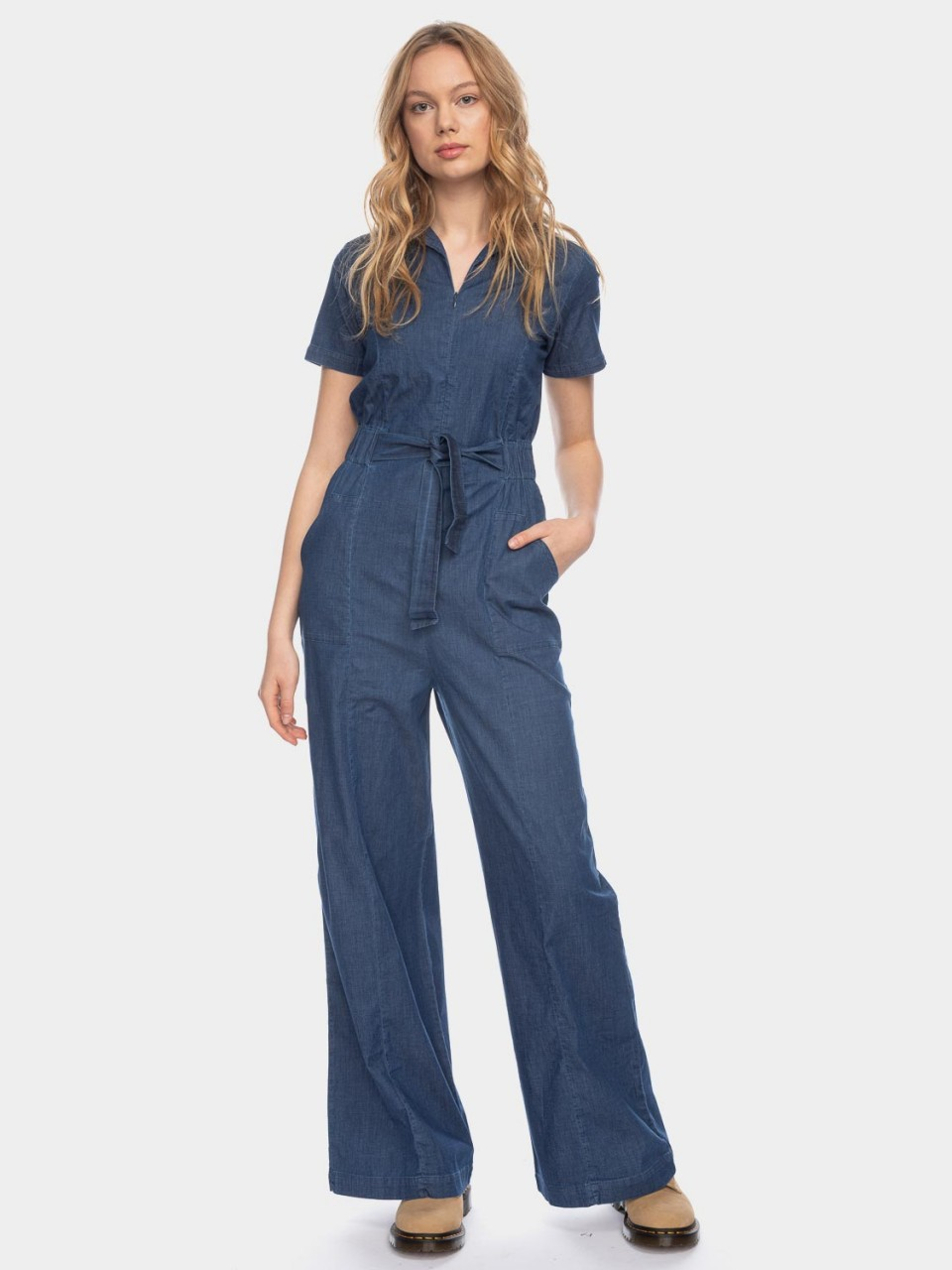 Overall Olivia BL Xin GOTS