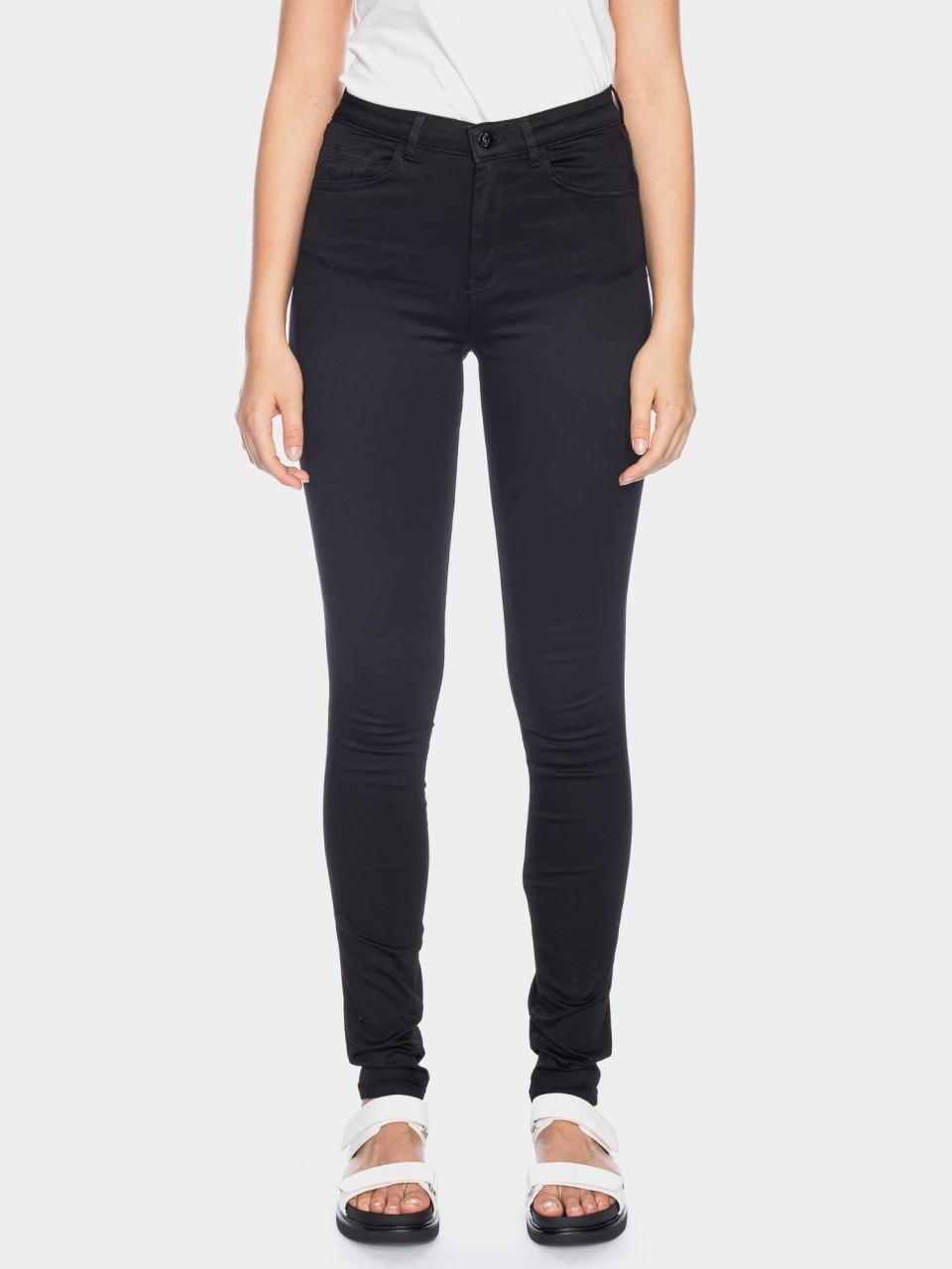 Jeans Fufu Stay Black Pop