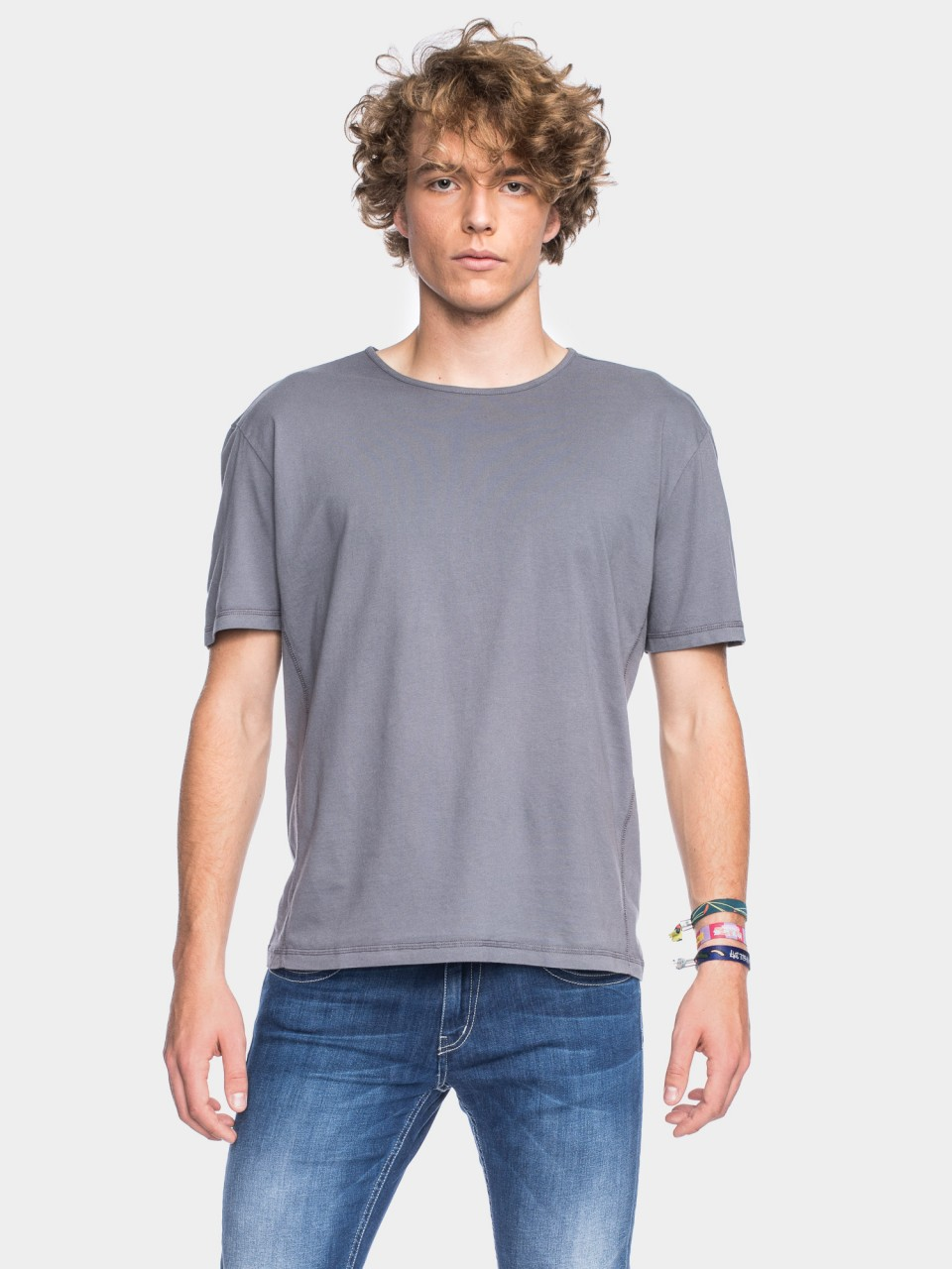 T-Shirt Herbert OC GR