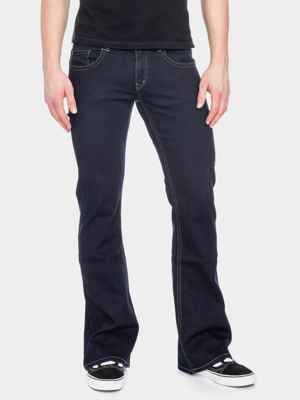 Jeans Fred Assama DBL