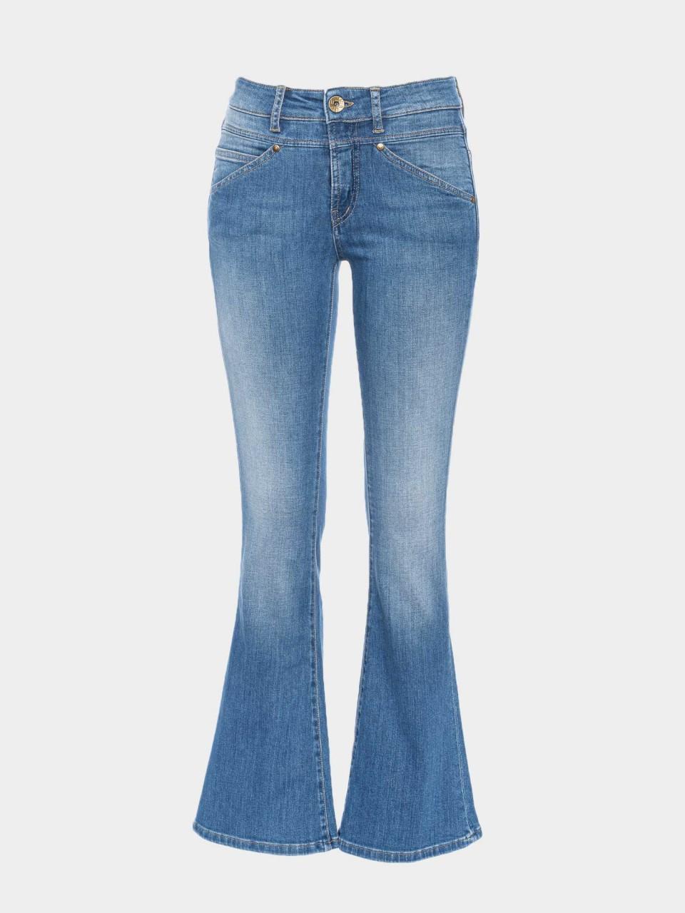 Jeans Karlie GOTS KR8855 BL USD