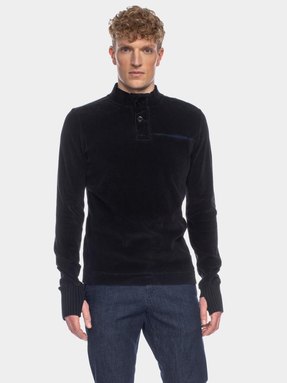 LS Marvin CO 27/020 BLK
