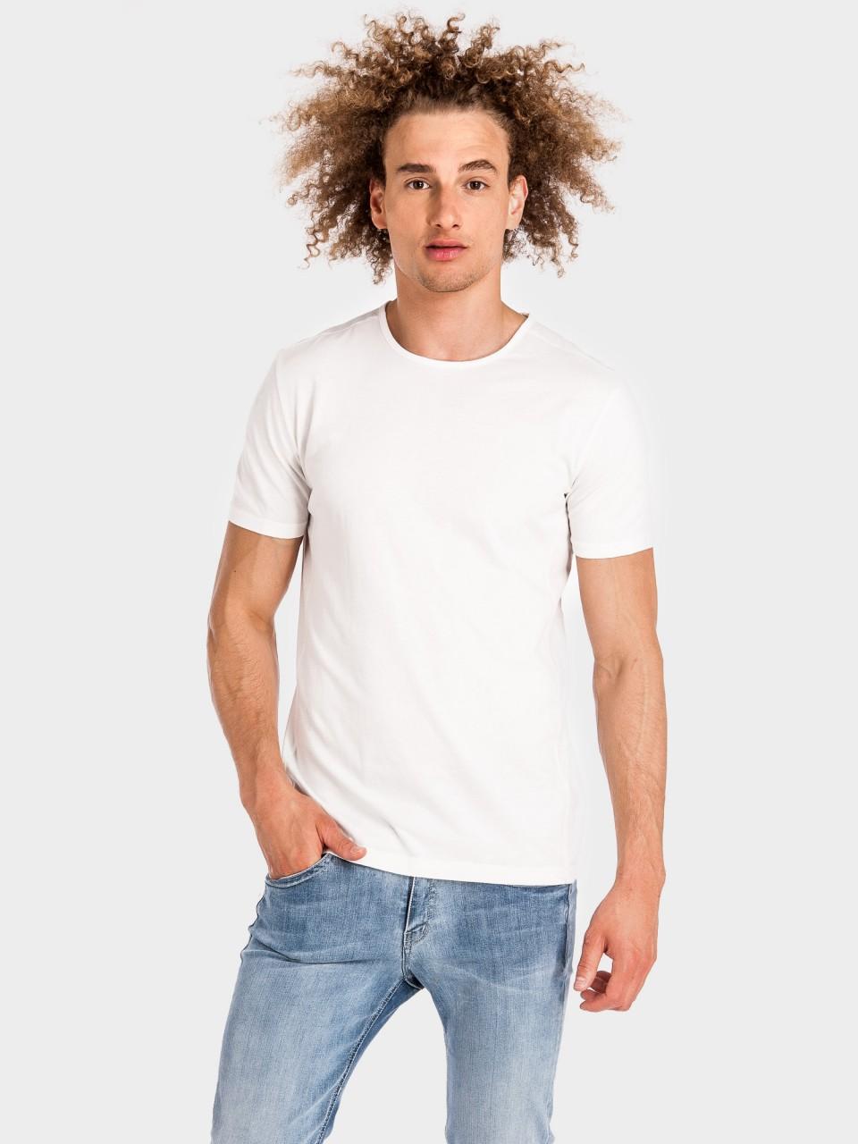 T-Shirt Olek OC WHT