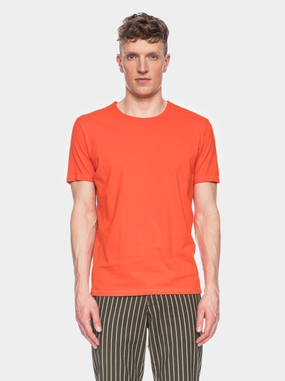 T-Shirt Olek GOTS OC ORGC