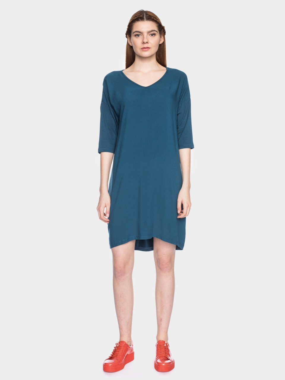 Kleid Lauretta CV 03/039 MBL