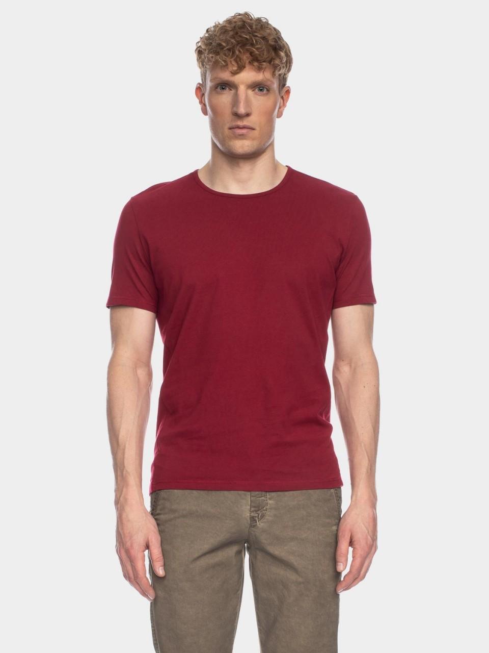 T-Shirt Olek GOTS OC BRD