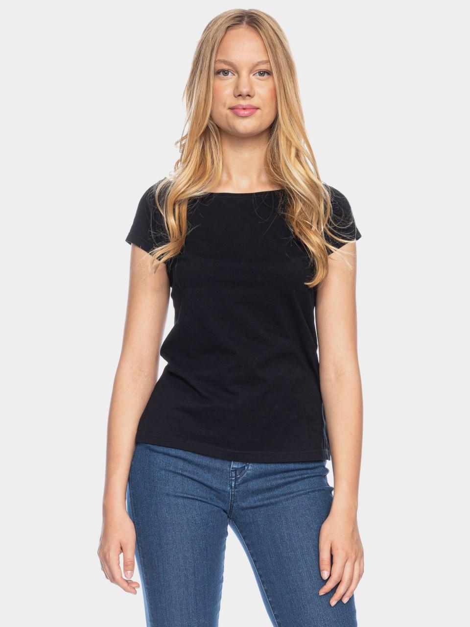 T-Shirt Fini OC BLK