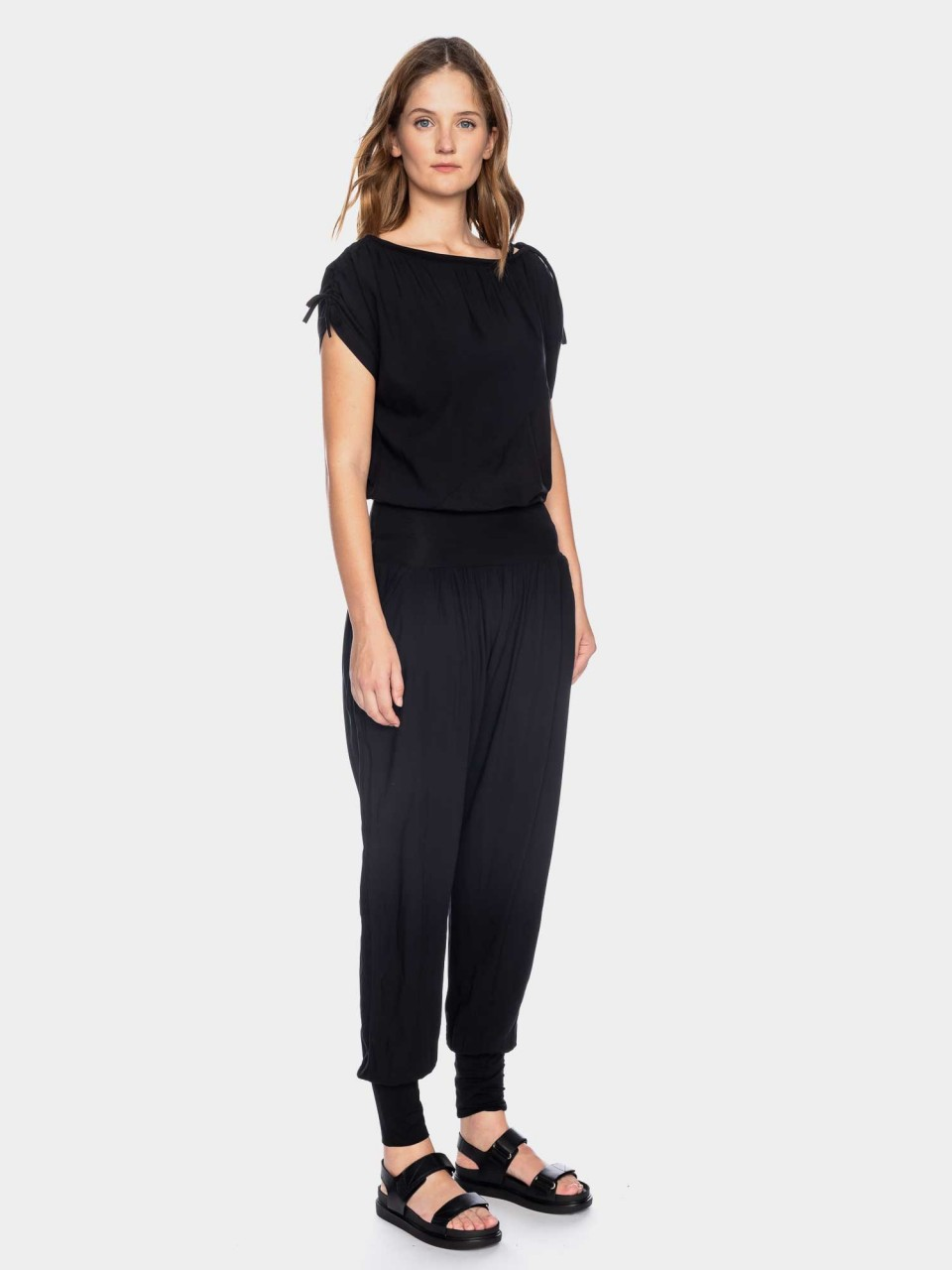 Overall Annemona CLY/EL 08/026 BLK