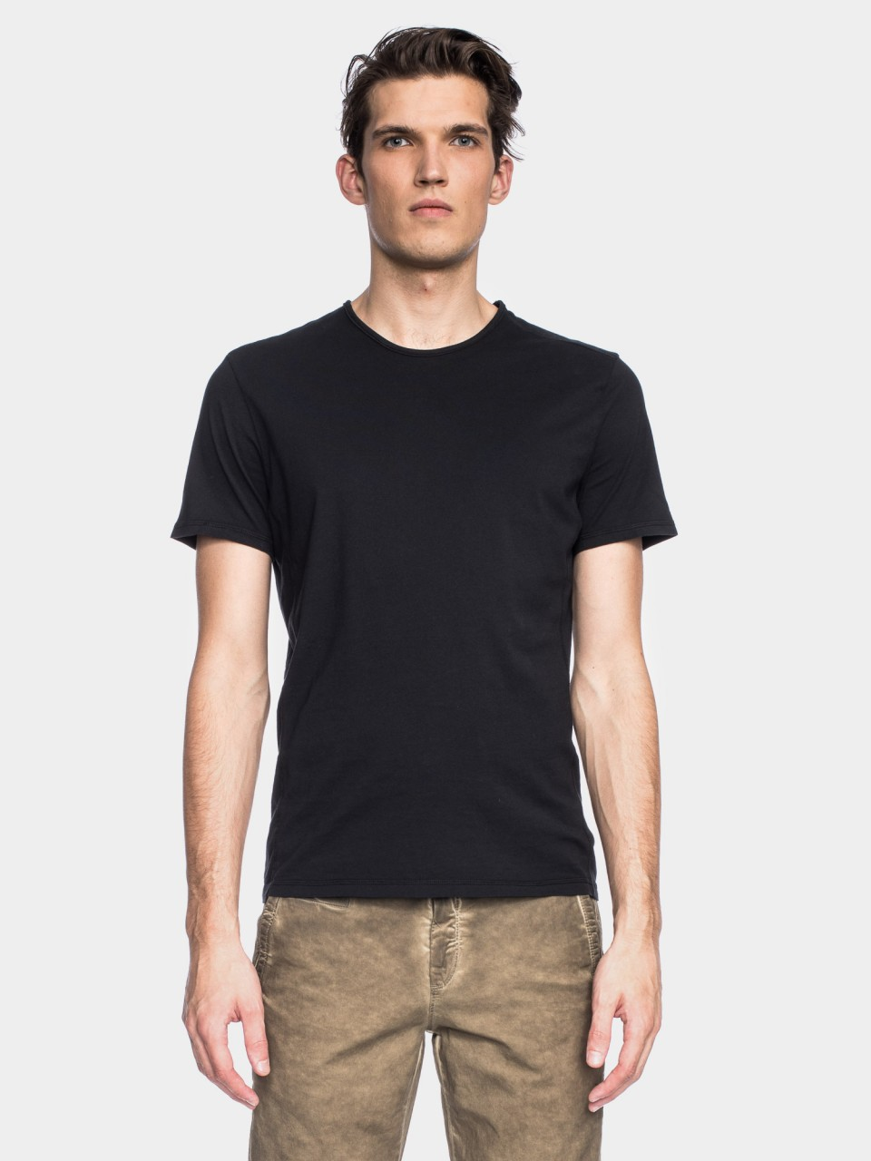 T-Shirt Olek OC BLK