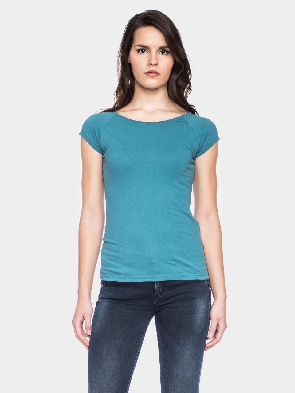 T-Shirt Fini OC TEAL