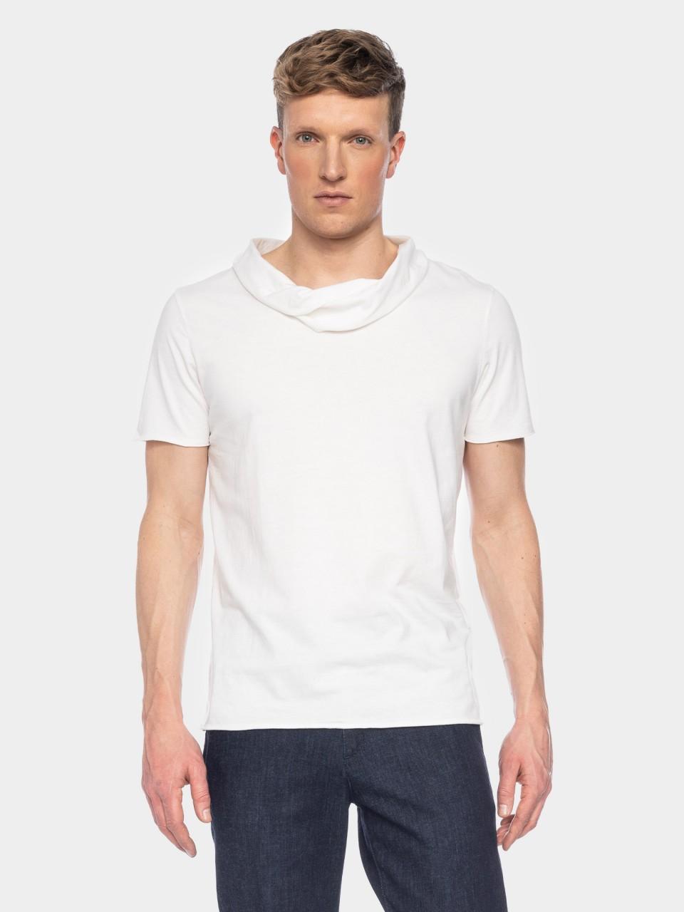T-Shirt Stein OC WHT