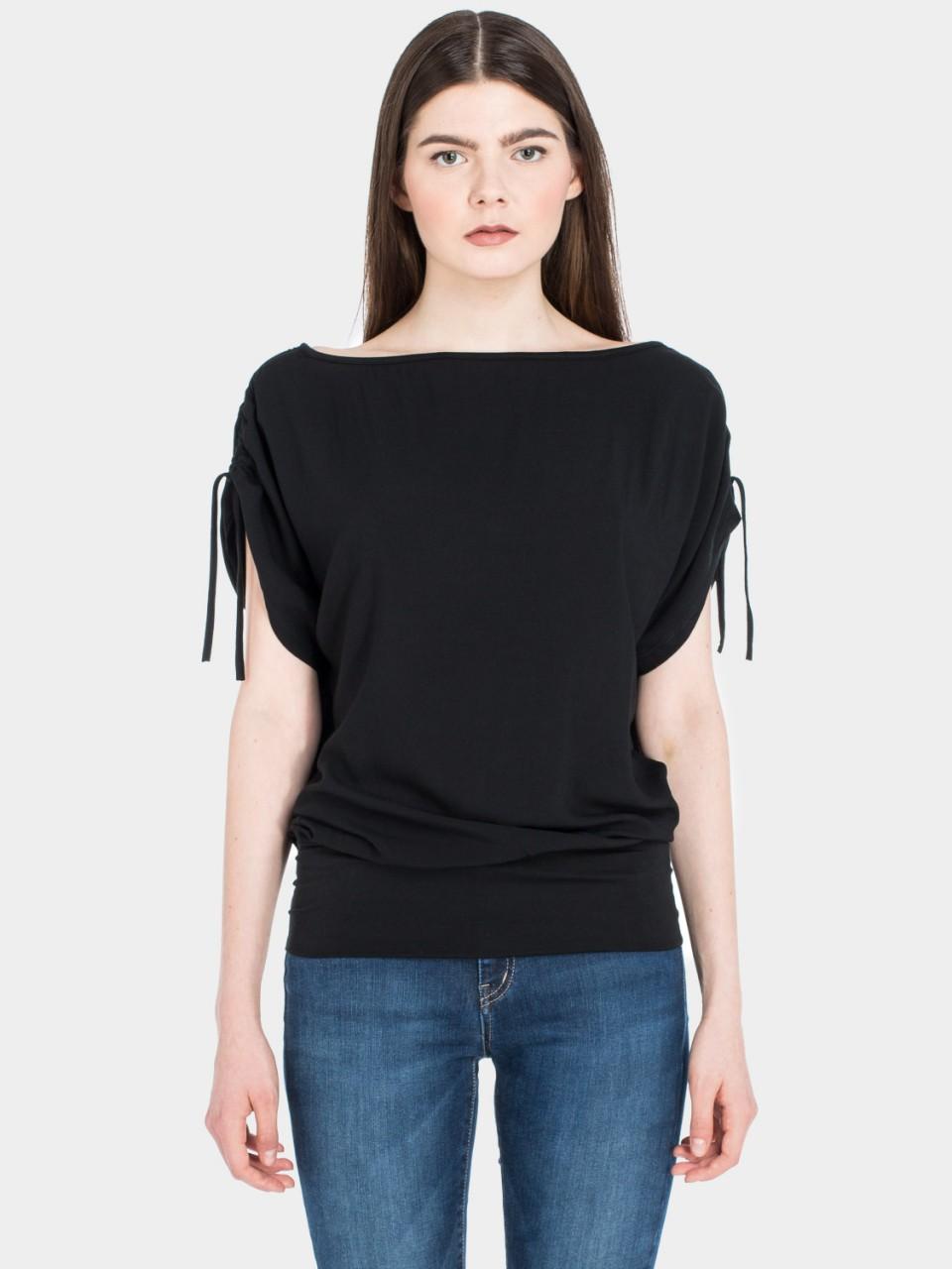 Shirt Mona CV 03/016 BLK