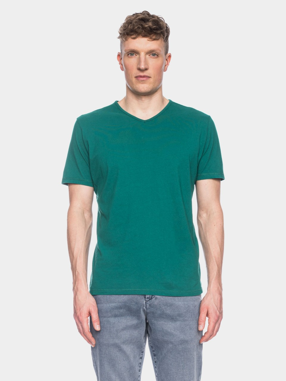 T-Shirt Valerio GOTS OC PACF