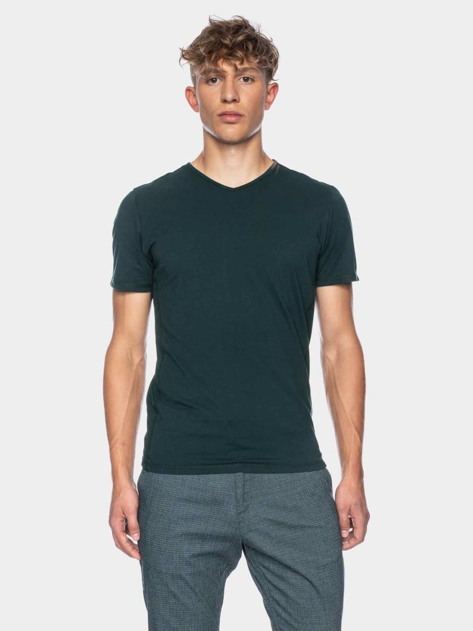 T-Shirt Valerio GOTS OC DGRN