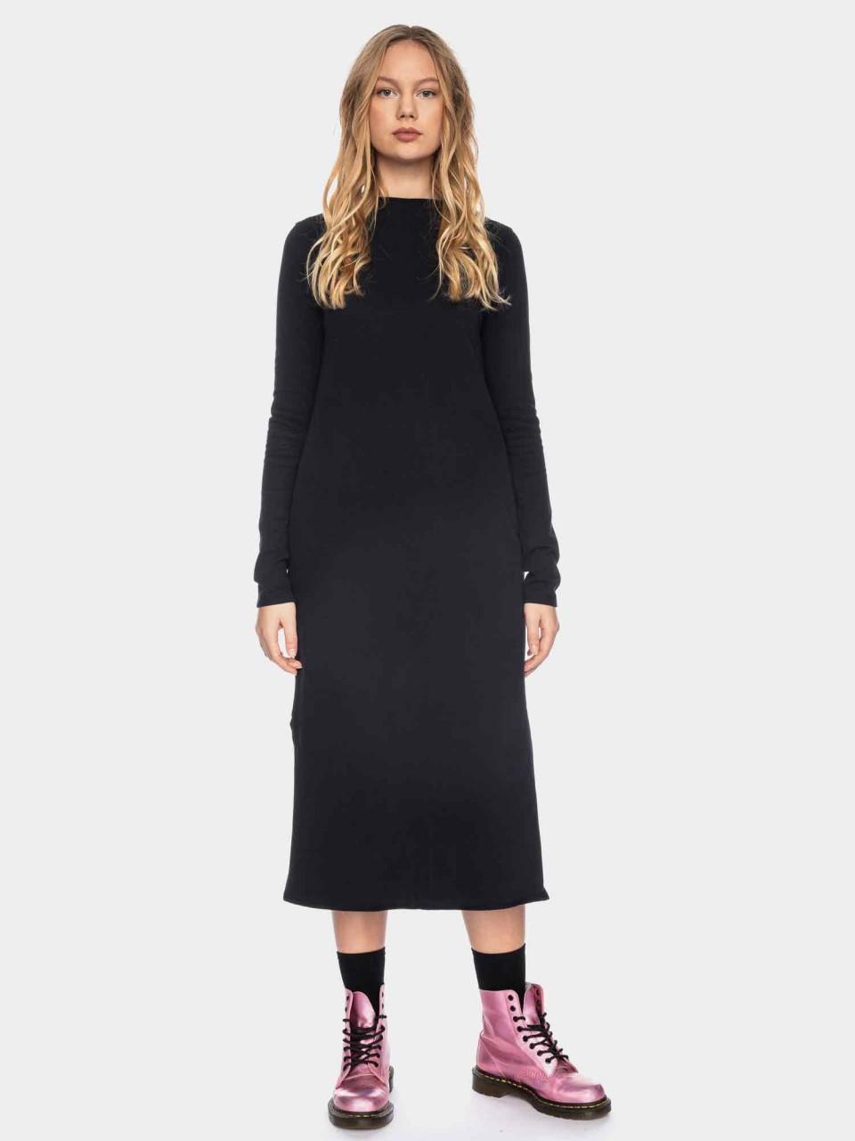 Kleid Maaike GOTS CO 27/054 BLK