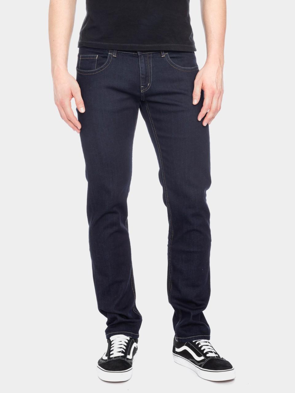 Jeans Slim Fred Assama DBL GOTS