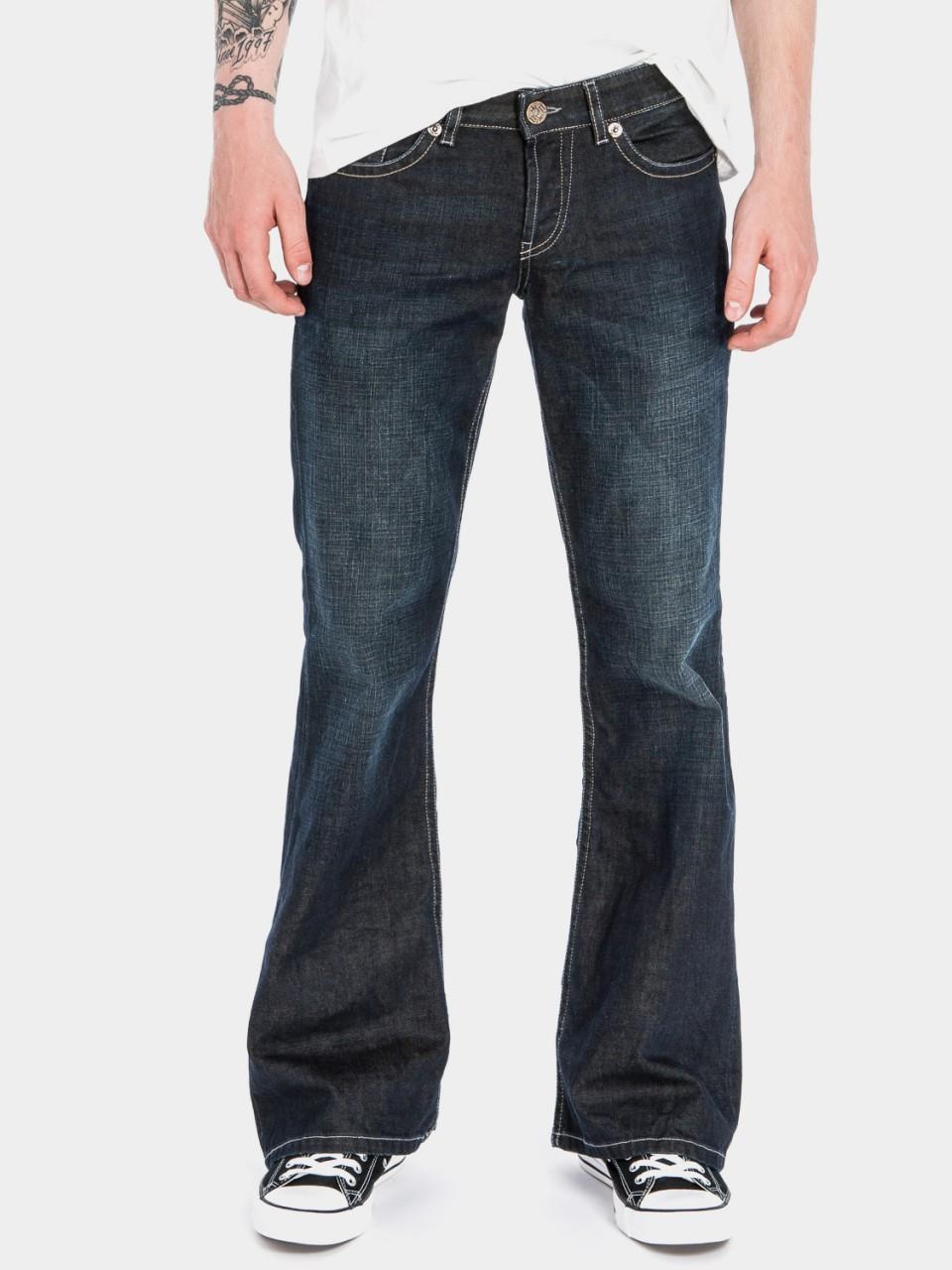 Jeans Fred 43652 DBL USD