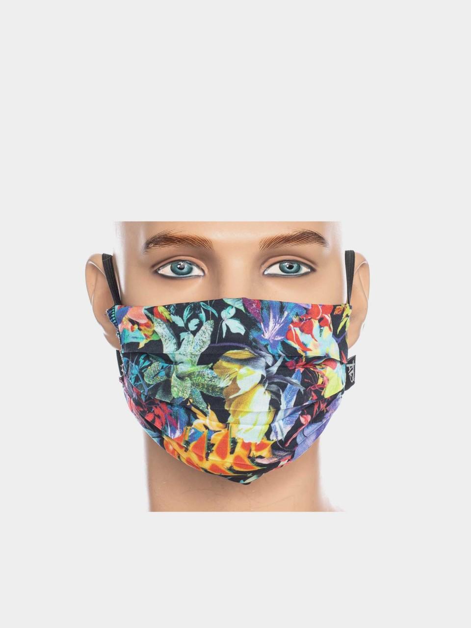 Maske ATO CV 03/009 BLK/MULTI